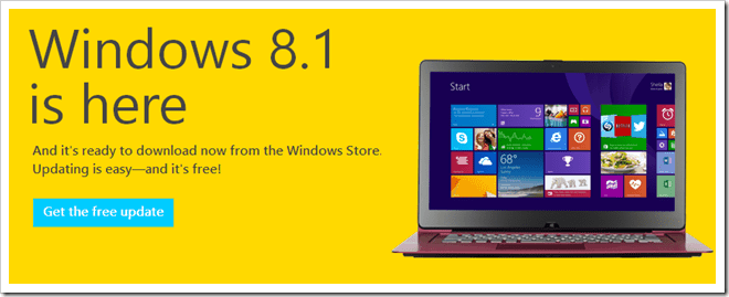 [How To] Bypass Metro Tiles and Direct Boot into Desktop in Windows 8.1