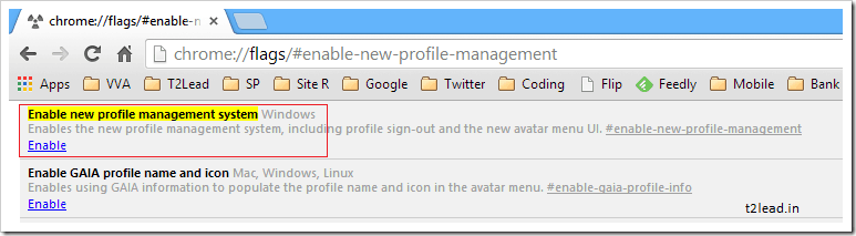 How To EnableDisable Guest Browsing in Google Chrome (2)