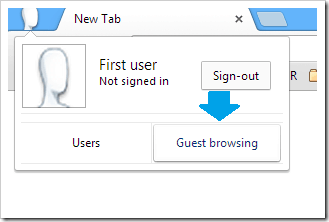 How To EnableDisable Guest Browsing in Google Chrome (4)