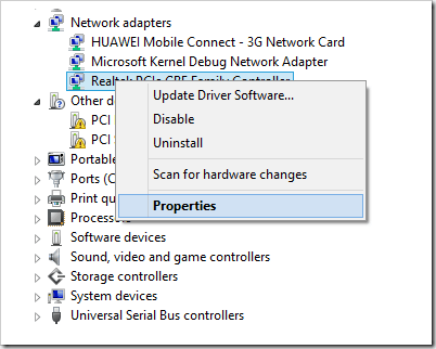 How To Fix The Hosted Network Couldn't Be Started in Windows (2)