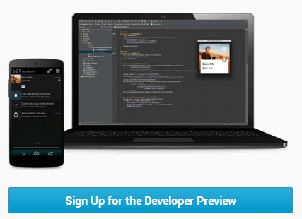 Complete Guide To Android Wear Developer Preview (1)