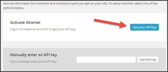 Guide To Use and Get Free Akismet API Key for WordPress Blogs (2)