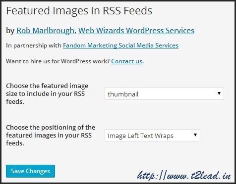 How To Add Featured Image to RSS Feed for WordPress Blogs (1)
