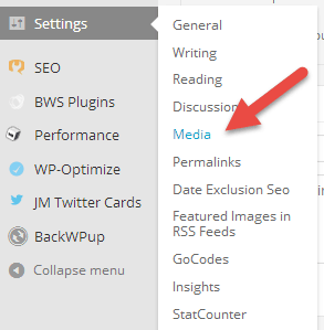 How To Deliver Images from Sub Domain in WordPress (1)