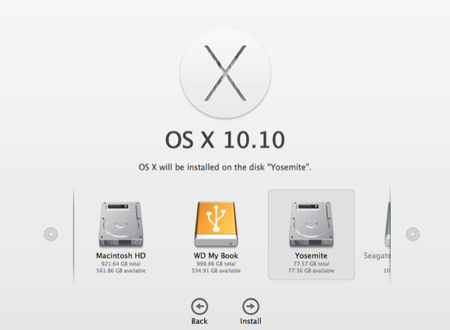OS X Yosemite Public Beta Available for Download (2)