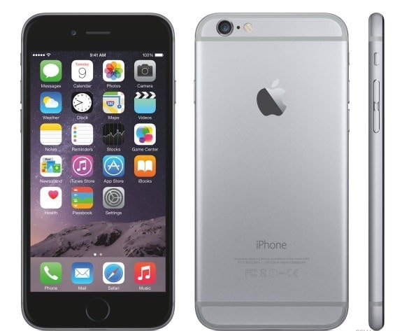 iPhone 6 and iPhone 6 Plus Specifications, Price and Availability (2)