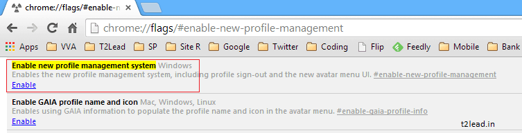 how to make google your main browser