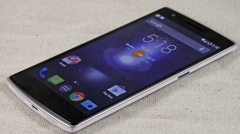 how to screencast in oneplus one   techtolead