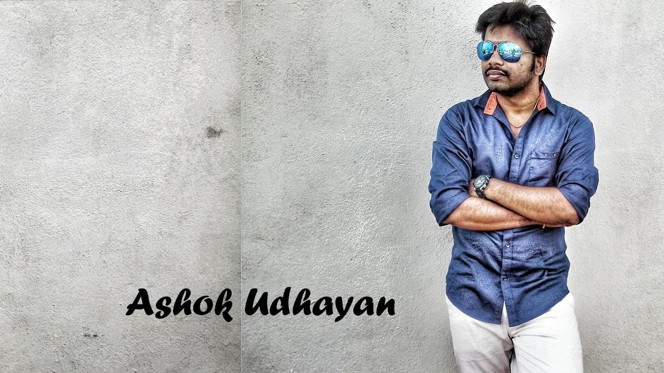 Ashok Udhayan