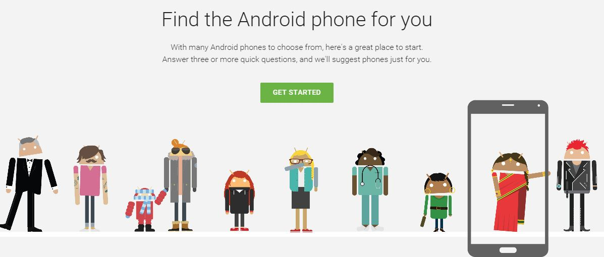 Android Phone Finder-1
