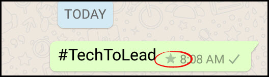 Whatsapp Starred Messages (3)