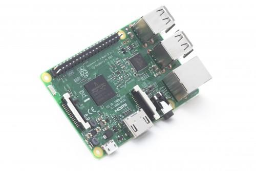 Raspberry Pi 3 Device