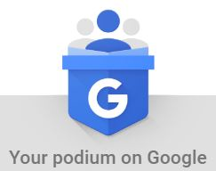 Google Posts - Podium