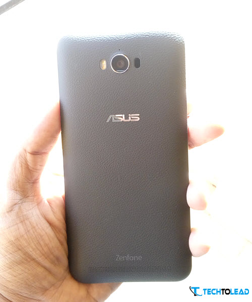 Asus Zenfone Max Upgraded version (2)
