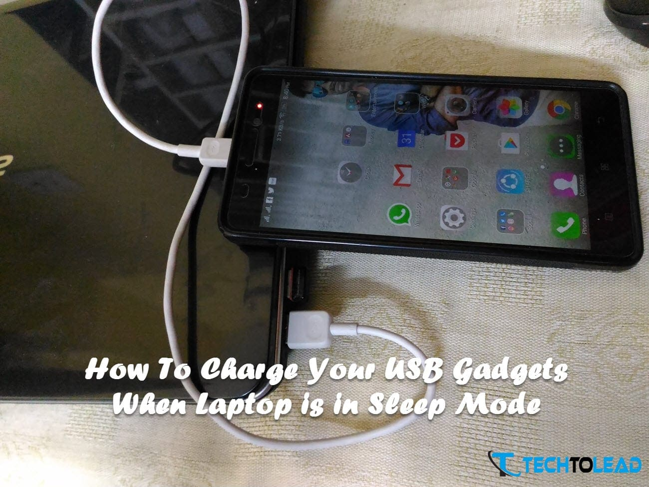 How To Charge Your USB Gadgets When Laptop is in Sleep Mode (2)