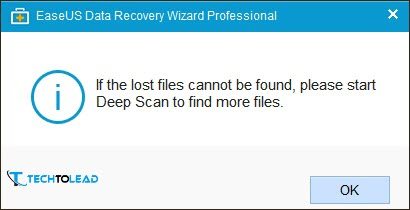 EaseUS data recovery wizard (1)