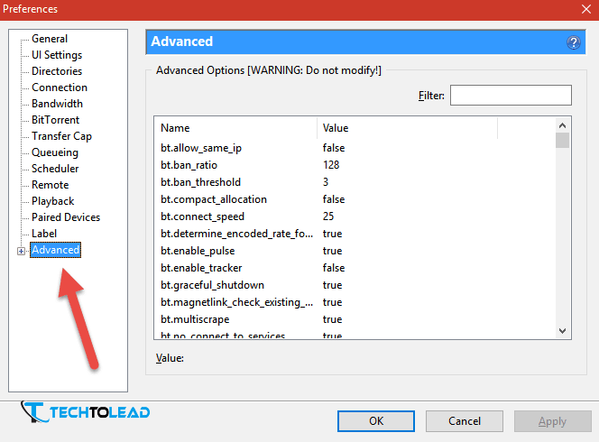 How To Disable Ads on BitTorrent Free Version (2)
