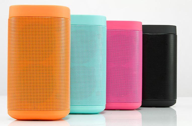 Letv Bluetooth Speaker (1)