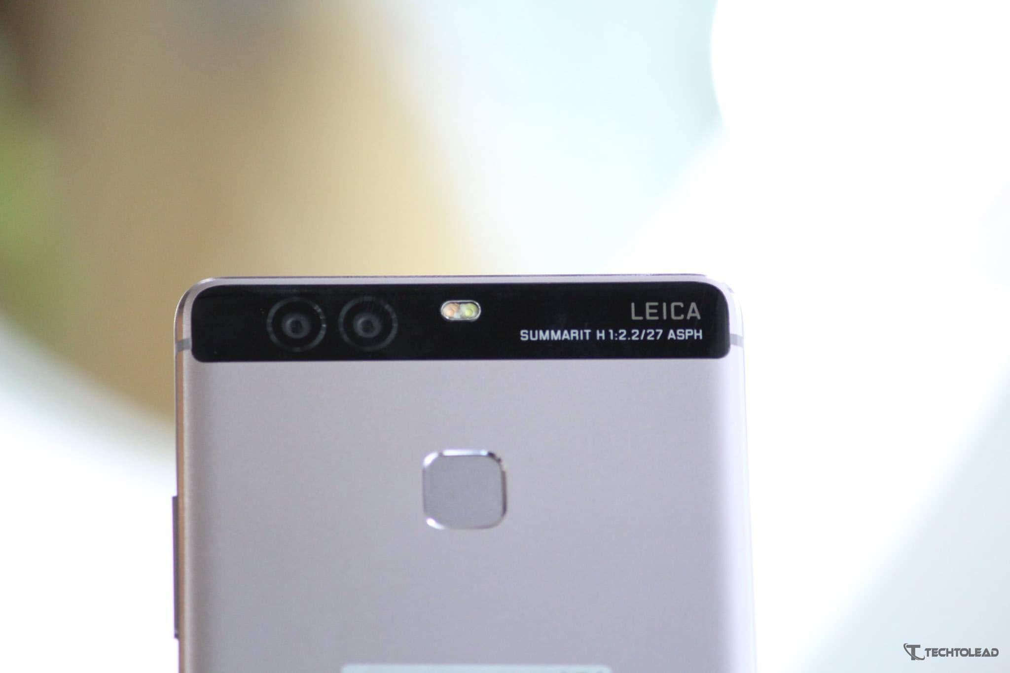 Huawei P9 - FAQ, Pros and Cons | TechToLead com