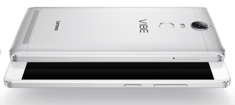 Lenovo Vibe K5 Note 1