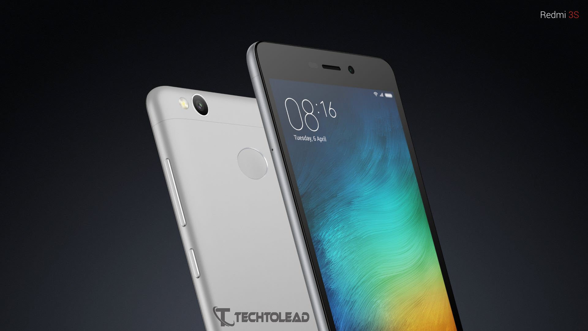 Xiaomi Redmi 3S And Redmi 3S Prime Launched In India