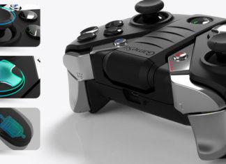 GameSir M2 Gamepad
