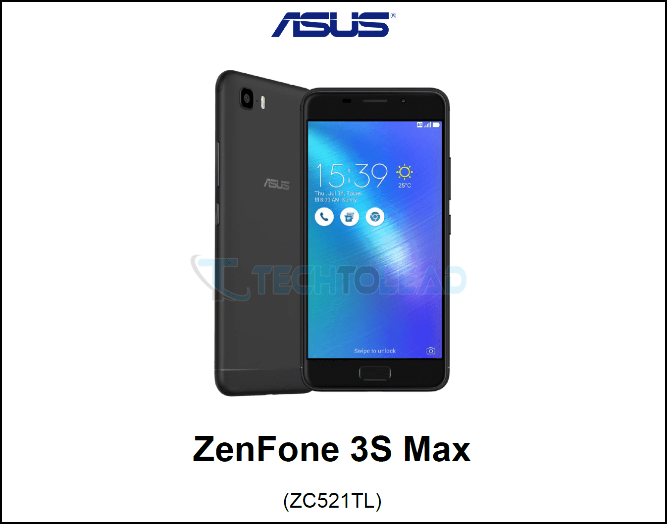 asus announced zenfone 3s max in india. Black Bedroom Furniture Sets. Home Design Ideas