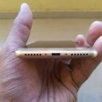Asus Zenfone 3S Max Bottom View