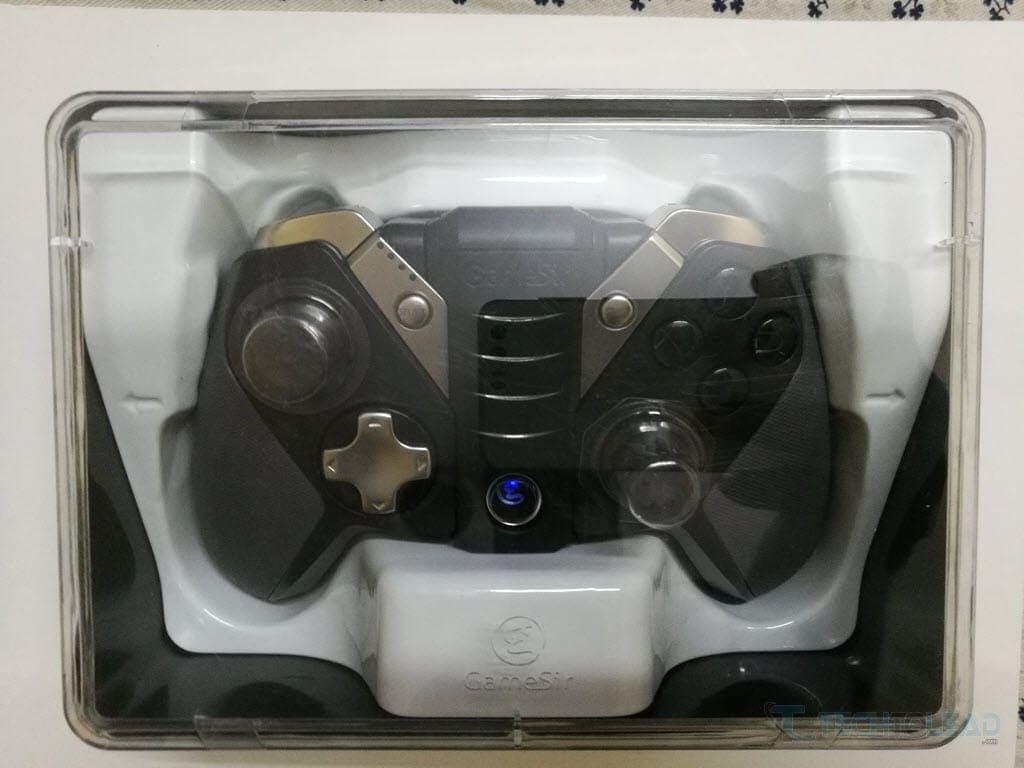GameSir G4s Box