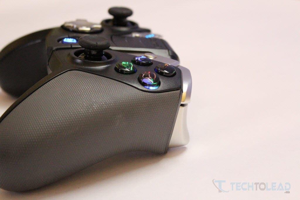 GameSir G4s Side