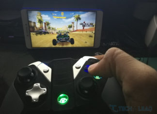 GameSir G4s in Action