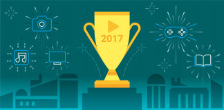 Google Play Store - Best of 2017