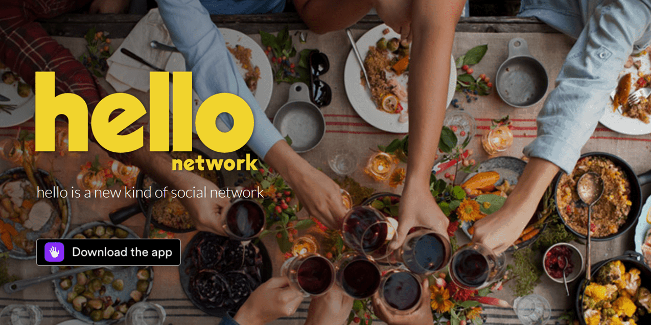 Orkut Creator is back with a New Social Network called ...
