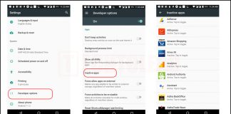 How To Find The List Of Inactive Apps In Android Device