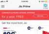 Jio Prime Membership Validity Extended Till March 2019