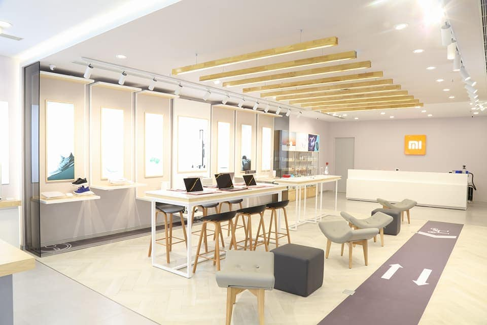 Mi Home Experience Store (2)