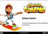 Subway Surfers 1 Billion Downloads
