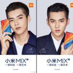 Mi Mix 2s 1