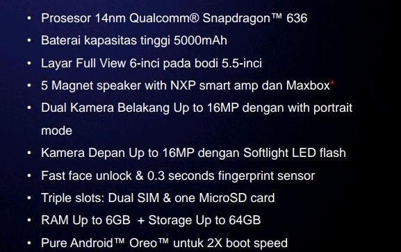 Asus Zenfone Max Pro Specs Leak