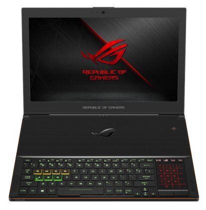GX501 1