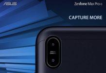 Zenfone Max Pro Dual Camera