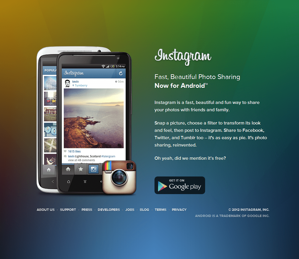 How To View Instagram Videos from Memory card in Android